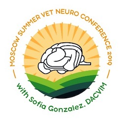 Moscow Summer Vet Neuro Conference 2019